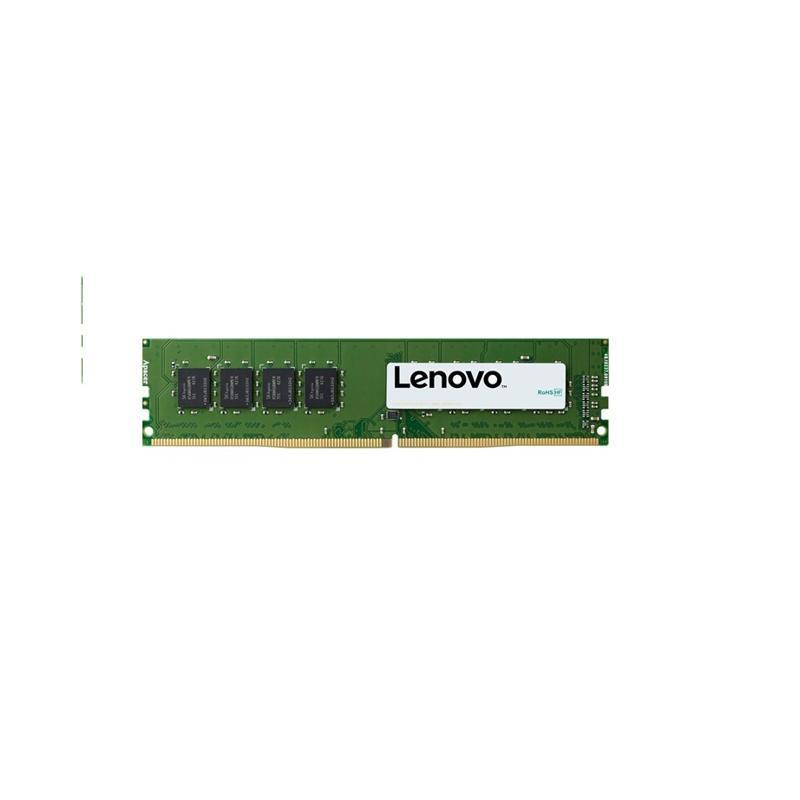 shoppi - Barrette mémoire Pour Serveur ThinkServer 8 Go DDR4 2400 MHz ECC