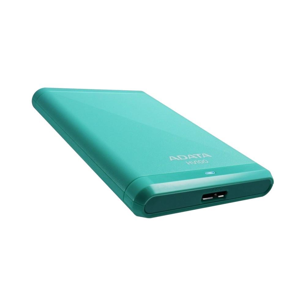 shoppi - Disque dur externe ADATA AHV100 1TB USB 3.0 2.5''