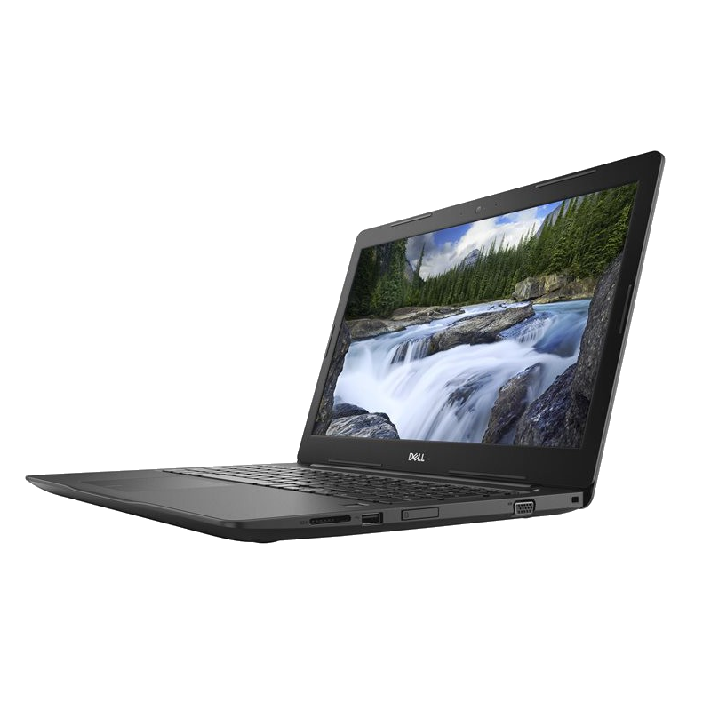 shoppi - PC Portable DELL Latitude 3590 i5-7200U 4Go 500Go