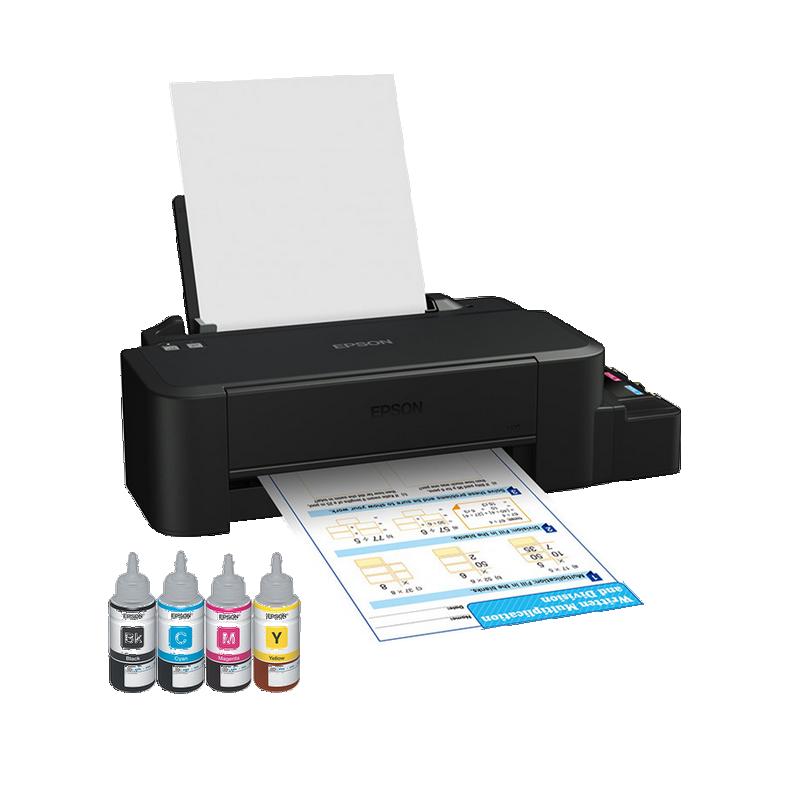 shoppi - Imprimante EPSON Jet d'encre à Réservoir Intégré L120