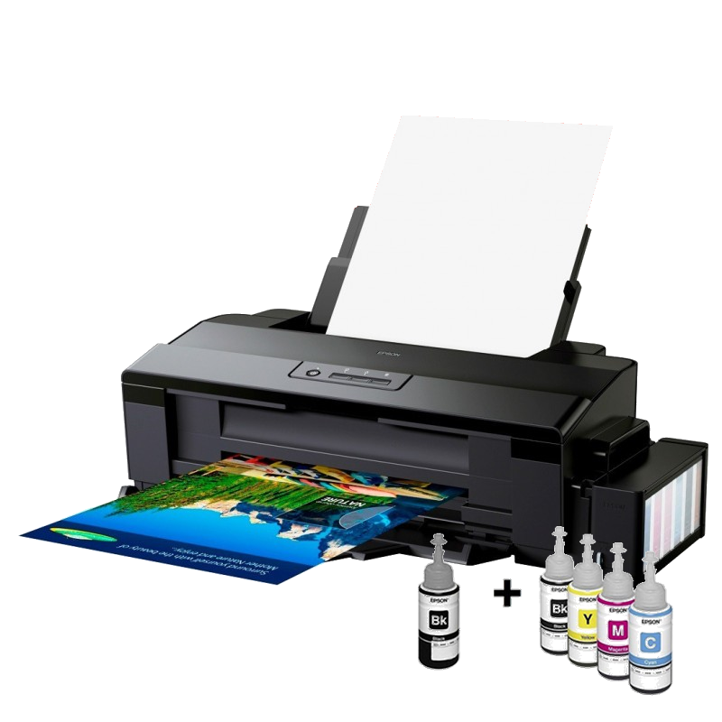 shoppi - Imprimante a3 couleur jet d'encre EPSON ITS L1300