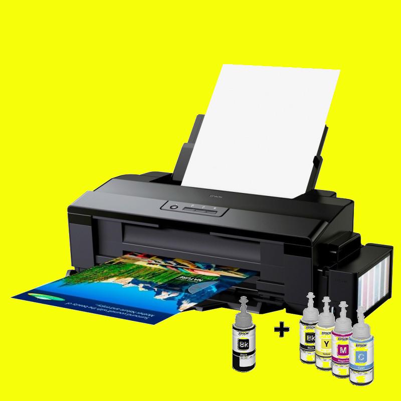 shoppi - Imprimante a3 couleur jet d'encre EPSON ITS L1300