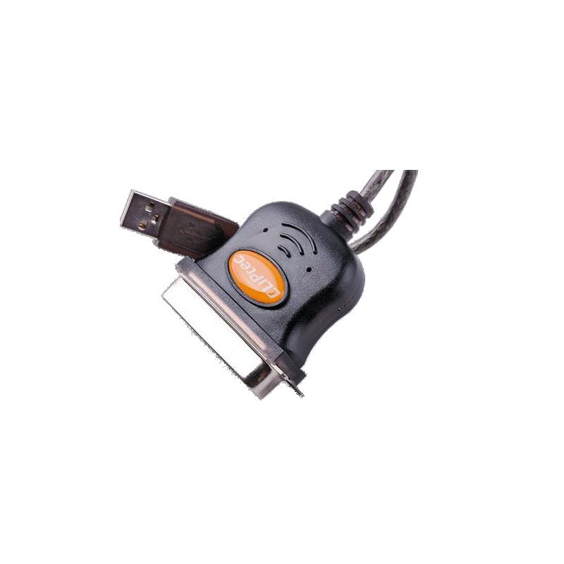 shoppi - USB TO PARALLEL Imprimante convertisseur CLIPTEC