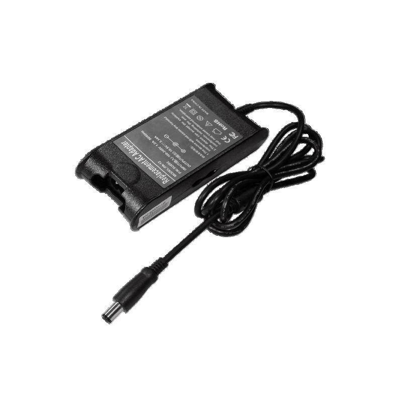 shoppi - Chargeur Pour PC Portable DELL 19.5 V - 3.34 A