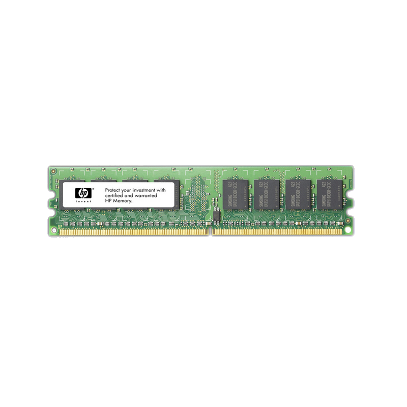 shoppi - Barrette mémoire pour serveur HP 759934-B21 8GB (1X8GB) PC4-17000 DDR4-2133MHZ SDRAM