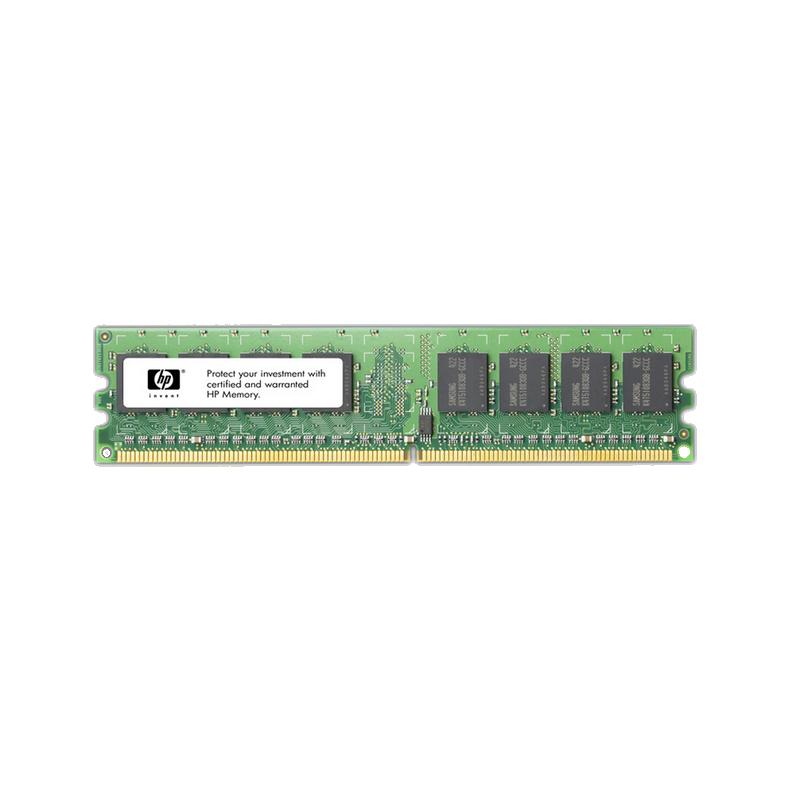 shoppi - Barrette mémoire pour serveur HP 647907-B21 4GB DDR3
