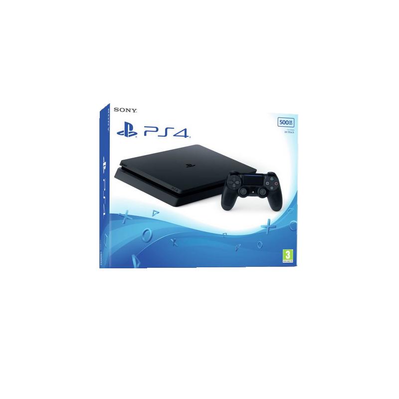 shoppi - SONY Playstation PS4 500 Go