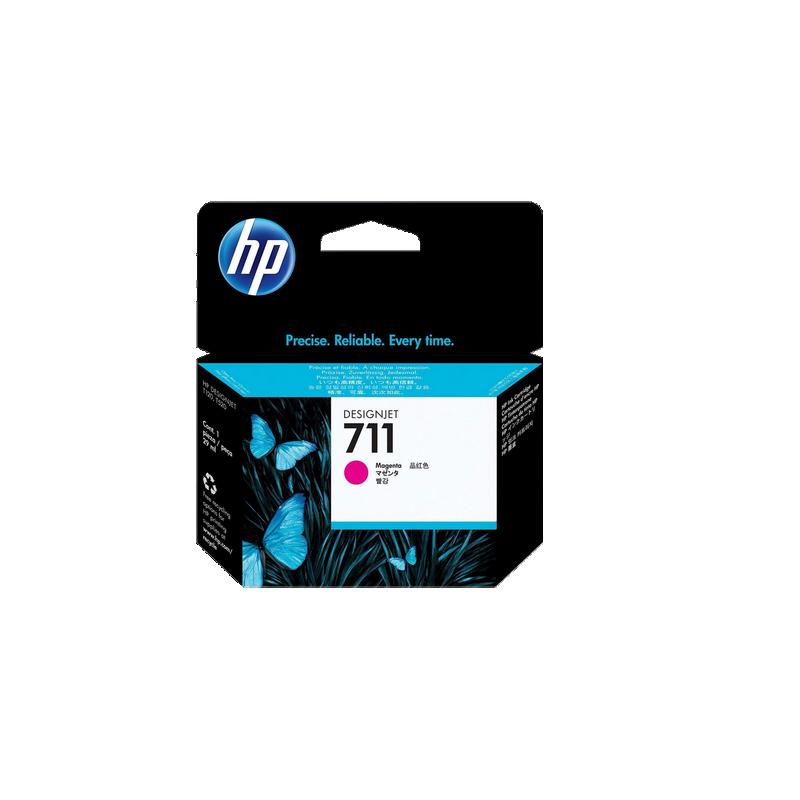 shoppi - HP 711 cartouche d'encre magenta 29 ml