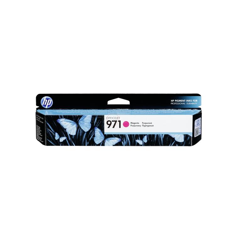 shoppi - HP 971 cartouche d'encre Magenta
