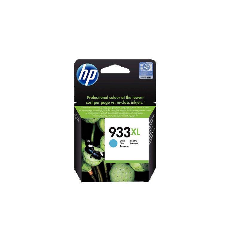 shoppi - HP 933XL cartouche d'encre cyan grande capacité