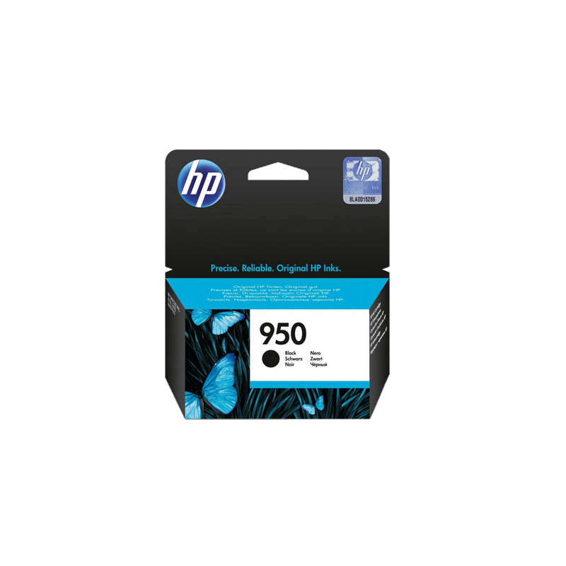 shoppi - Cartouche d'encre noir HP 950
