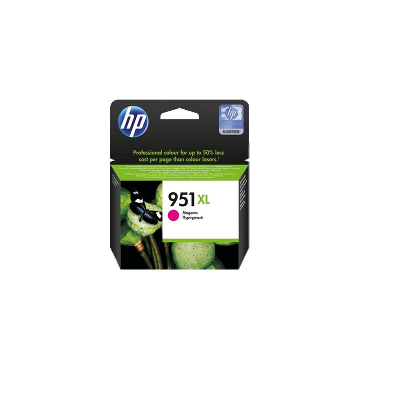shoppi - HP 951XL cartouche d'encre magenta grande capacité