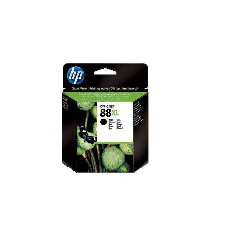 shoppi - HP 88XL cartouche d'encre noir grande capacité
