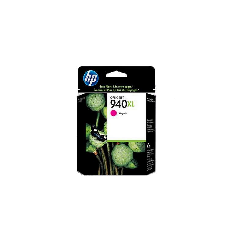 shoppi - HP 940XL cartouche d'encre magenta grande capacité