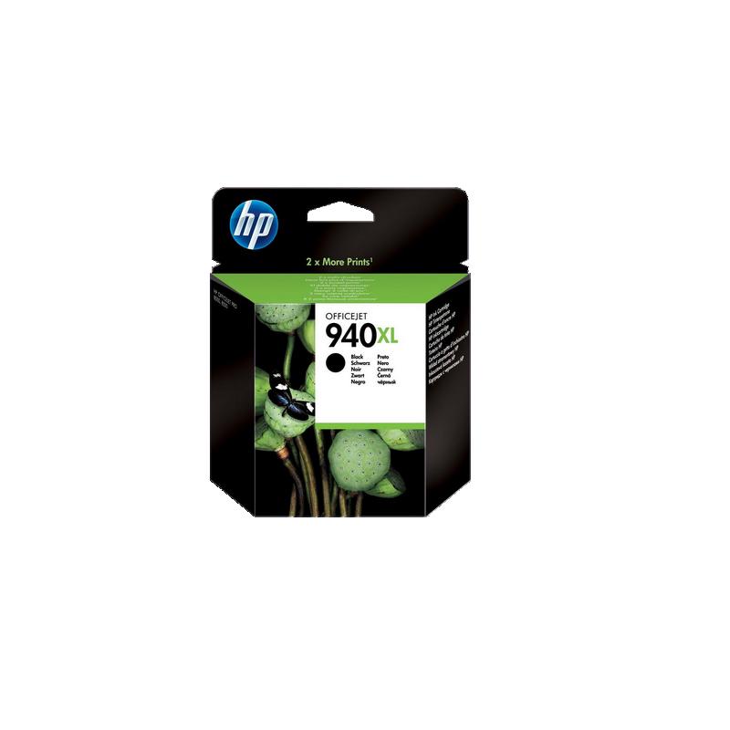 shoppi - HP 940XL cartouche d'encre noir grande capacité