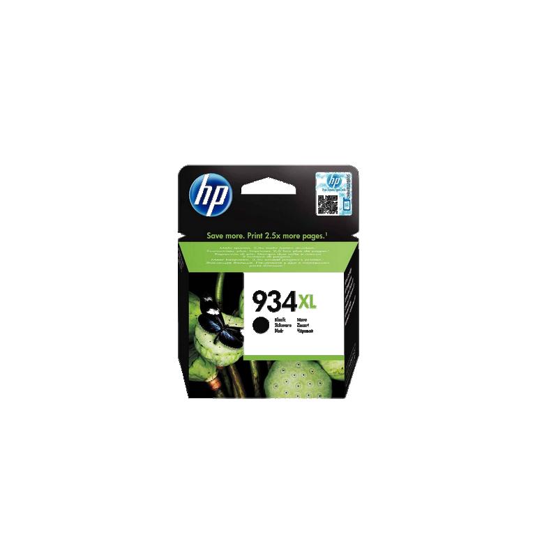 shoppi - HP 934XL cartouche d'encre noire grande capacité