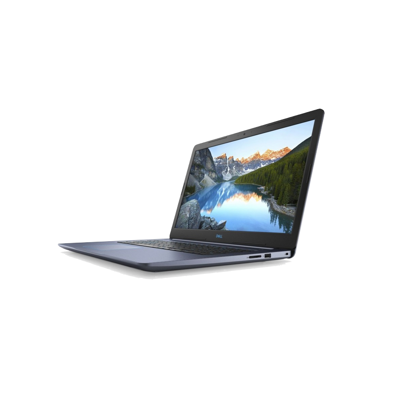 shoppi - Pc Portable Gamer DELL G3 15-3579 i7-8750H 8Go 1To + 128SSD