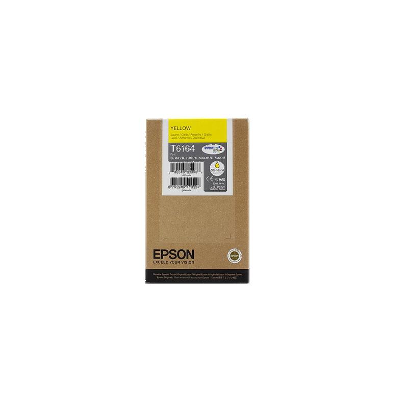 shoppi - Cartouche Epson T6164  jaune