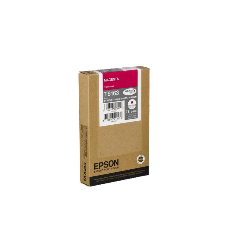 shoppi - Cartouche Epson T6163 magenta