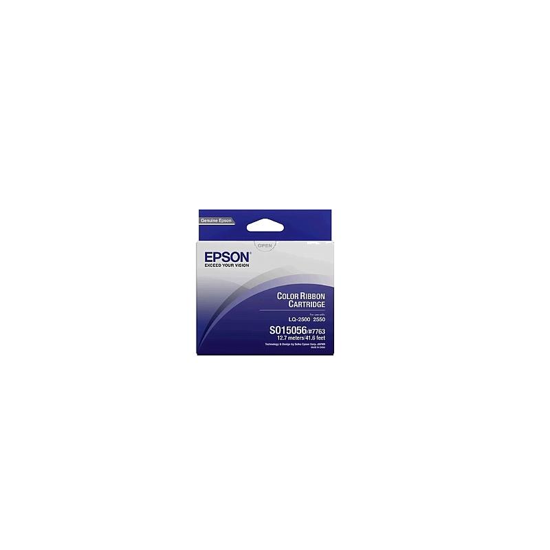 shoppi - Epson Ruban Noir pour LQ-670/680/Pro/860/1060/25xx