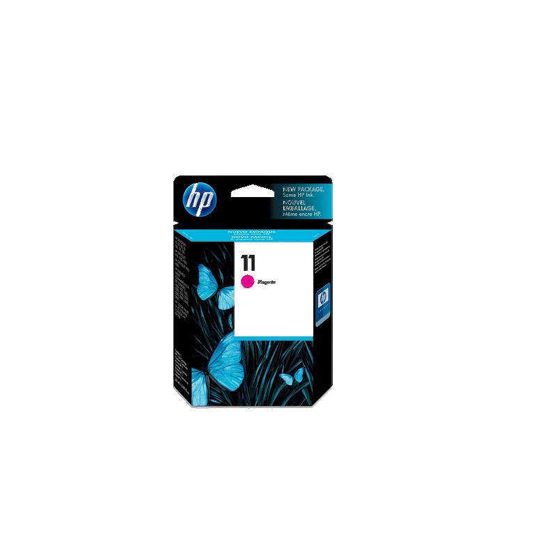 shoppi - HP 11 tête d'impression magenta