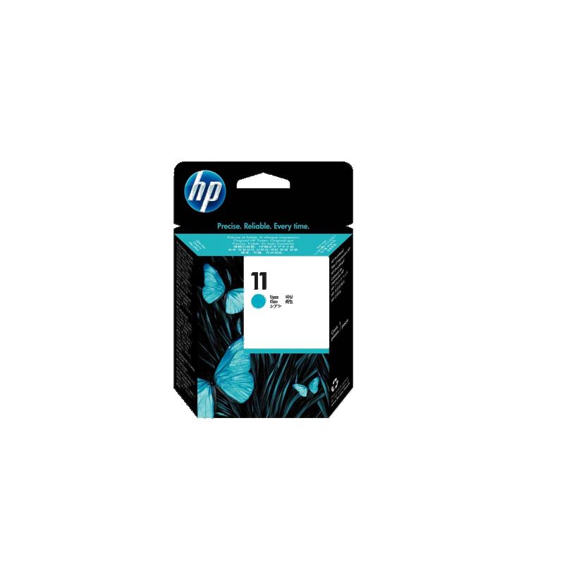 shoppi - HP 11 tête d'impression cyan