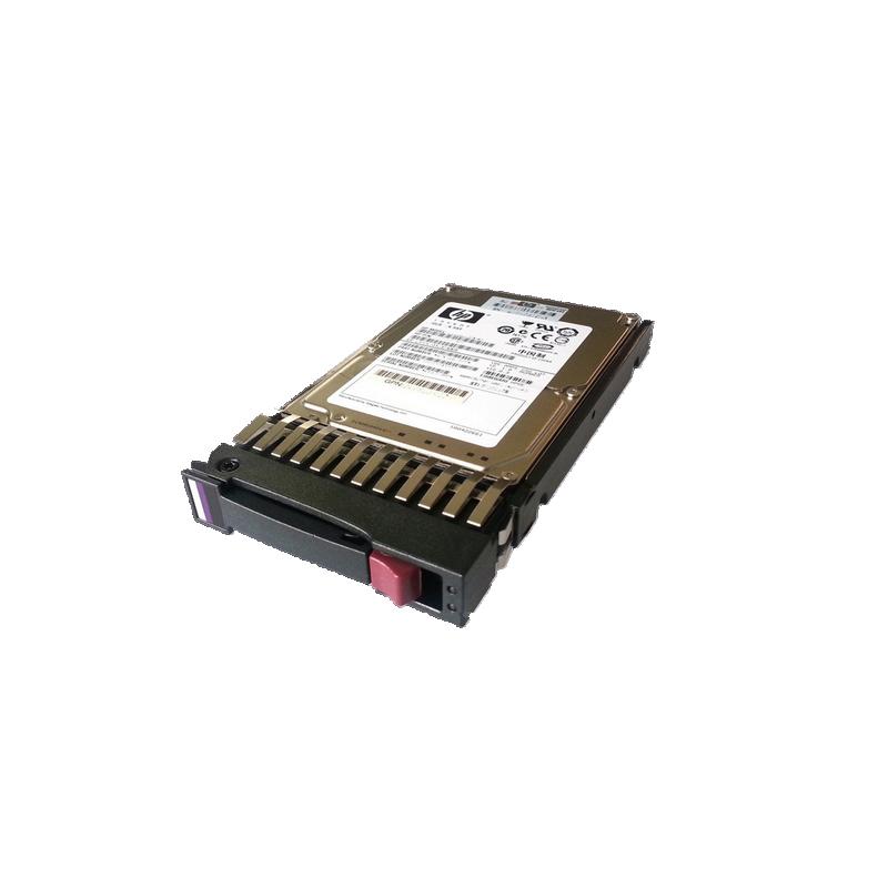 shoppi - Disque dur interne pour Serveur HP 600GB 6G SAS 10K rpm SFF 2.5''