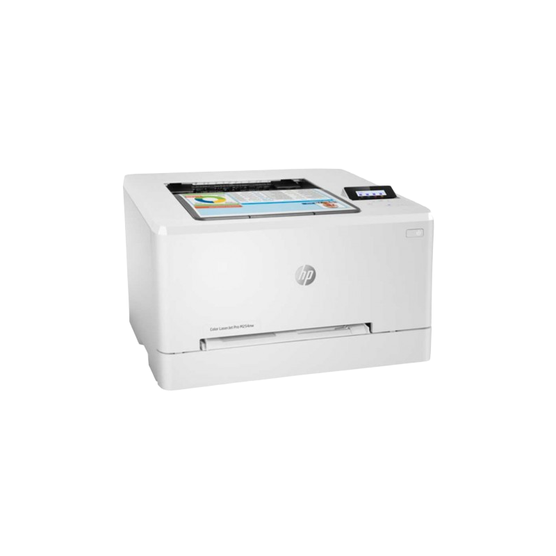 shoppi - Imprimante Laser HP M254nw couleur WIFI