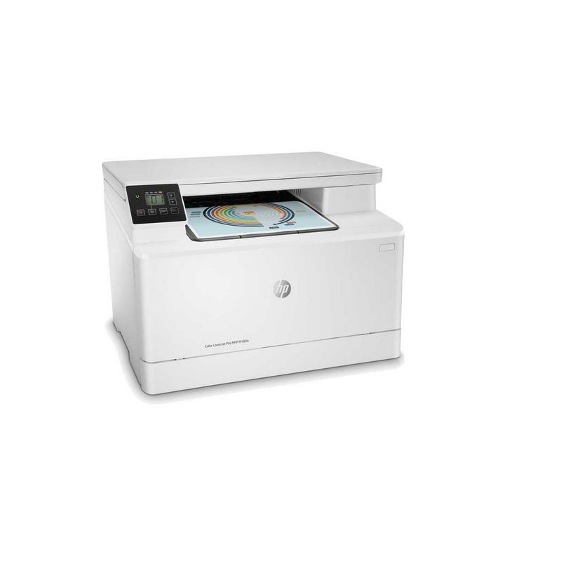 shoppi - Imprimante LASERJET PRO HP MFP180N  3 en 1