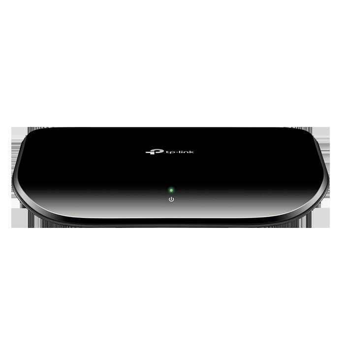shoppi - Switch de bureau 8 ports Gigabit TP-LINK