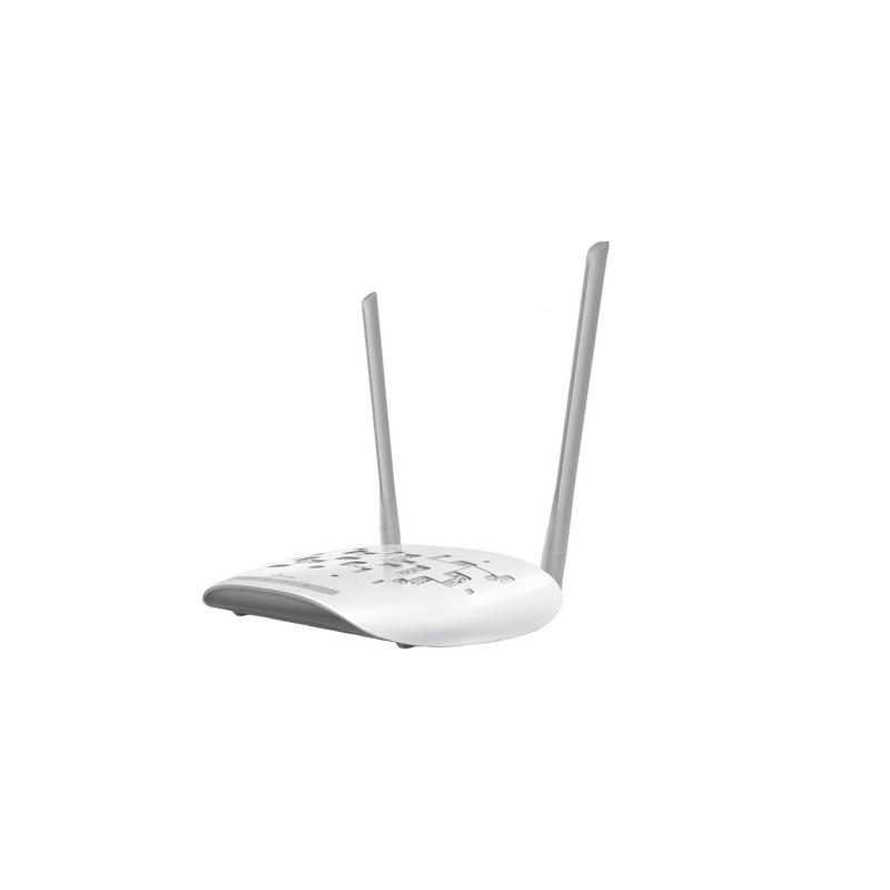 shoppi - Point d'accès TPLINK WiFi N 300Mbps