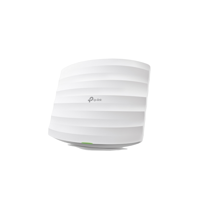 shoppi - Point d'accès WiFi bi-bande AC1350 PoE Gigabit - Plafonnier