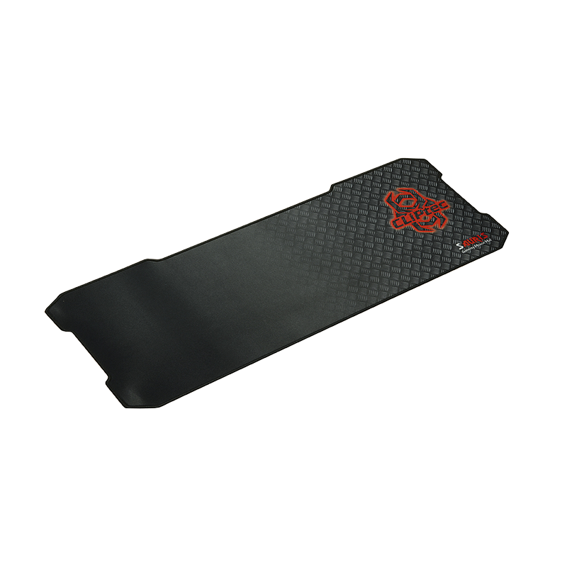 shoppi - Tapis de souris  CLiPtec SAURIS Gaming RGY336
