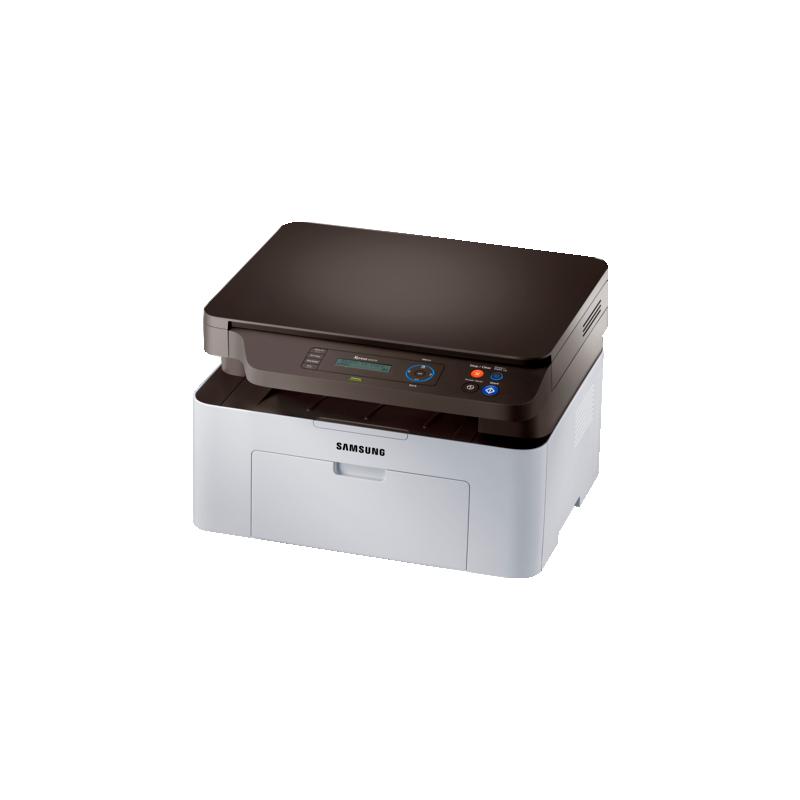 shoppi - Imprimante Laser Samsung Xpress SL-M2070 Multifonction 3en1