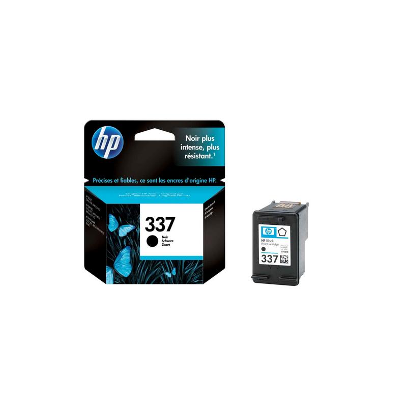 shoppi - Cartouche d'encre Noir HP 337