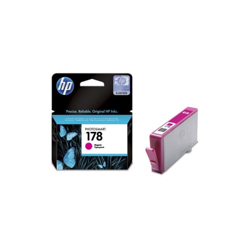 shoppi - Cartouche d'encre Magenta HP 178