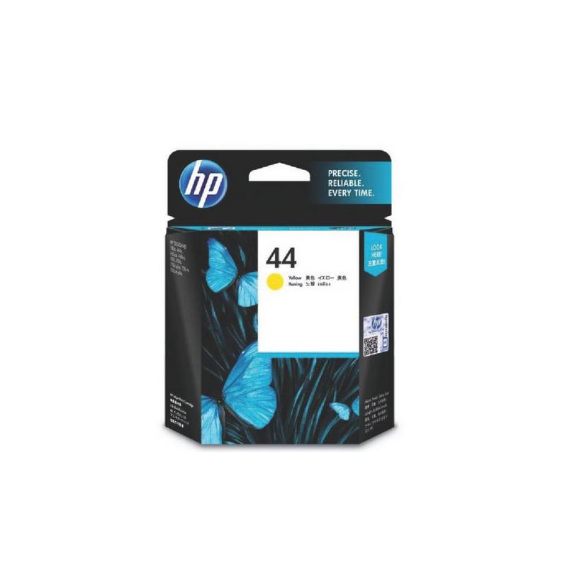 shoppi - Cartouche d'encre Jaune HP 44