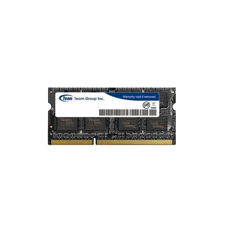 shoppi - Barrette Mémoire 8 GO DDR4 / 2400 MHZ SODIMM TEAM GROUP
