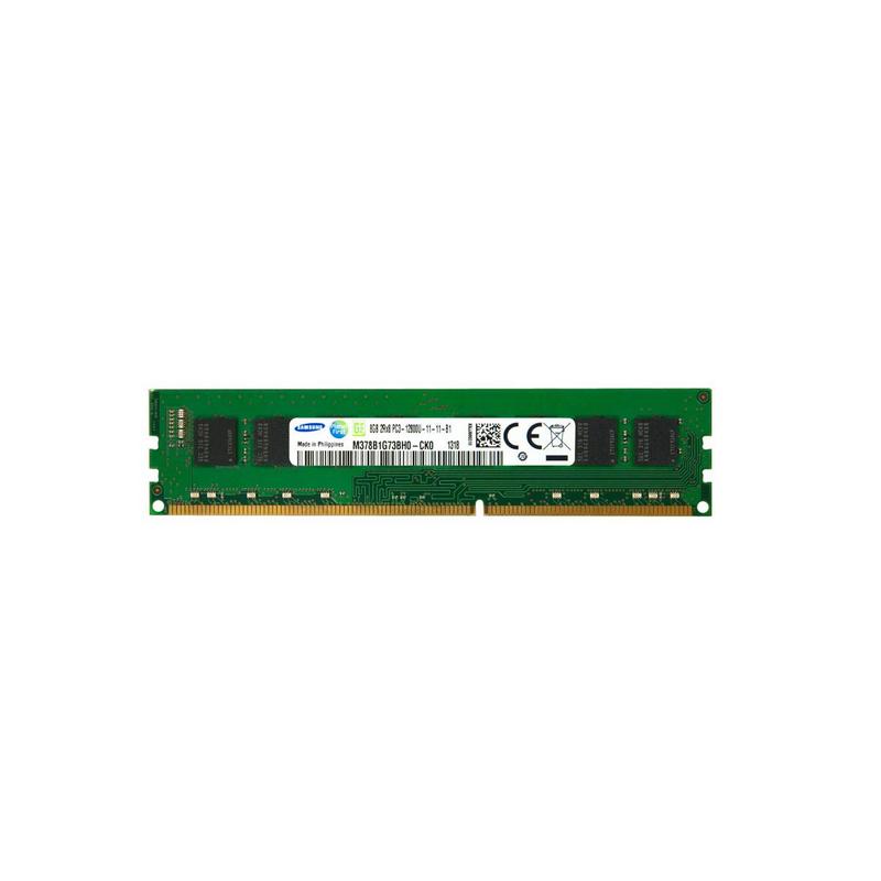 shoppi - Barrette Mémoire SAMSUNG 8G DDR3L-1600 PC12800 LOW VOLTAGE