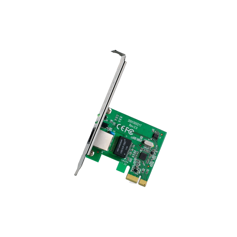 shoppi - Carte Réseau Gigabit PCI-EXPRESS