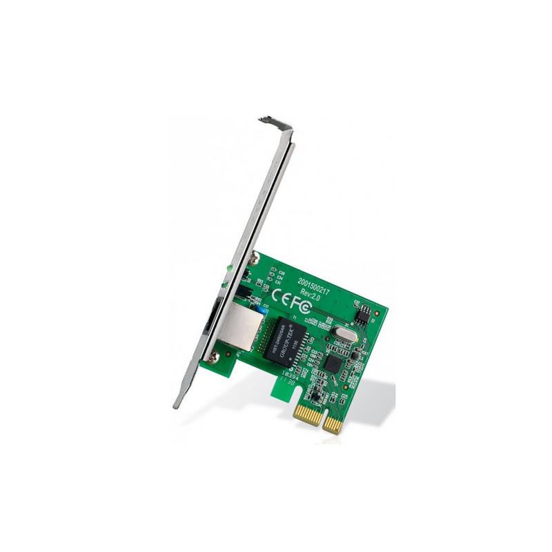 shoppi - Carte Réseau Gigabit PCI-EXPRESS