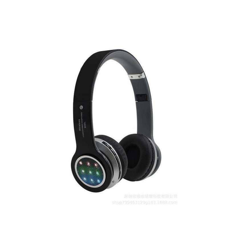 shoppi - Casque Bluetooth  MP3/ FM / EQUALISER S450L