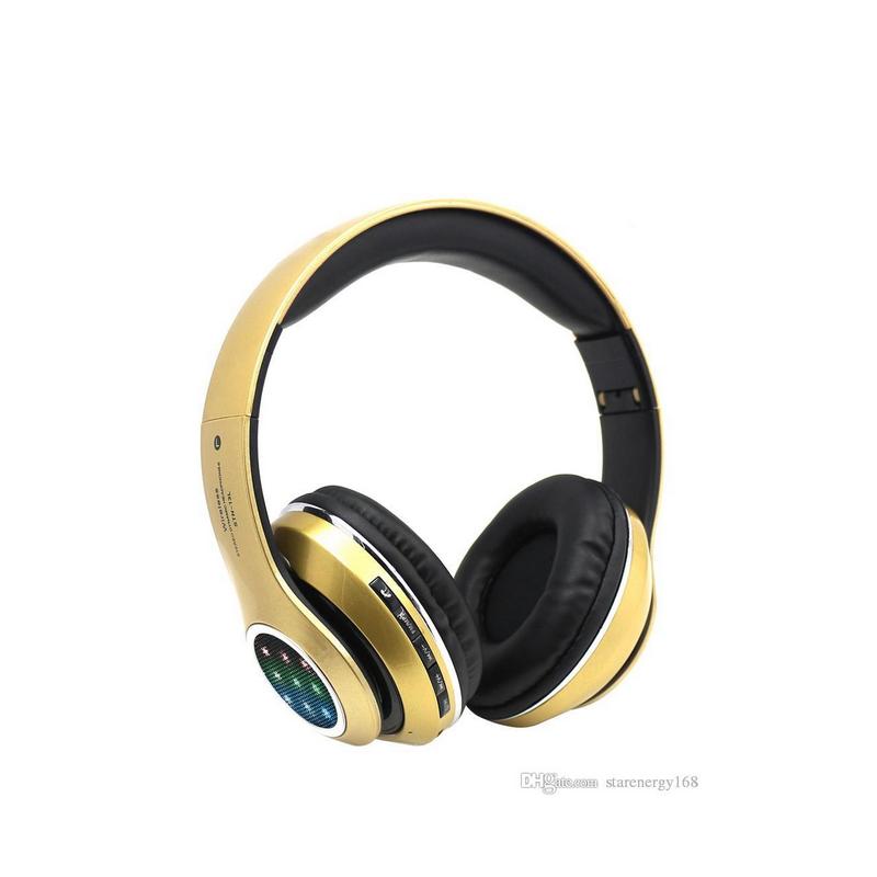 shoppi - Casque Sans fil stéréo Bluetooth STN-13L