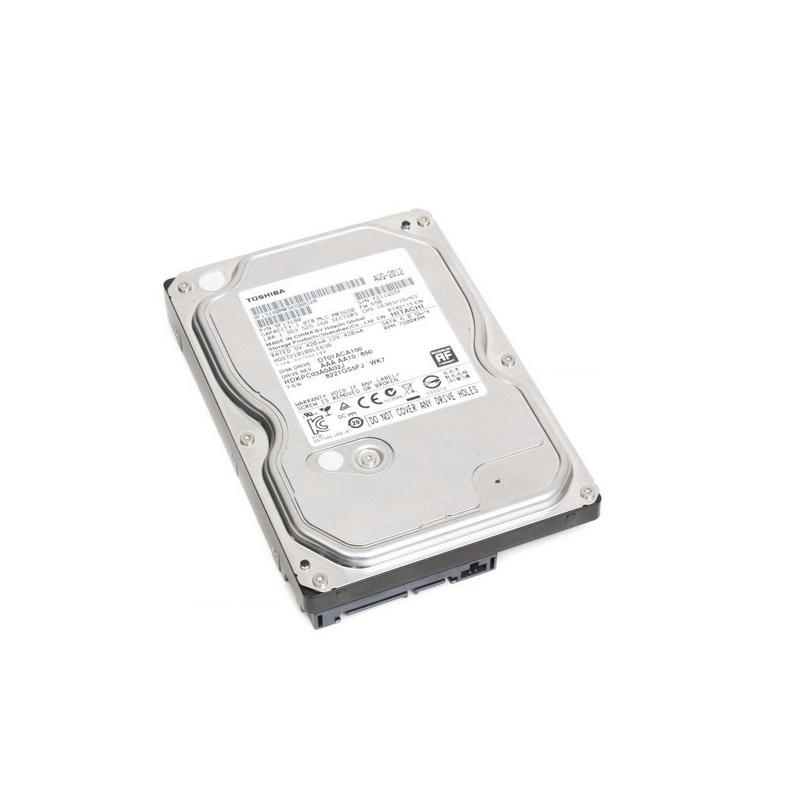 shoppi - Disque dur interne TOSHIBA SATA 3.5 - 1TB