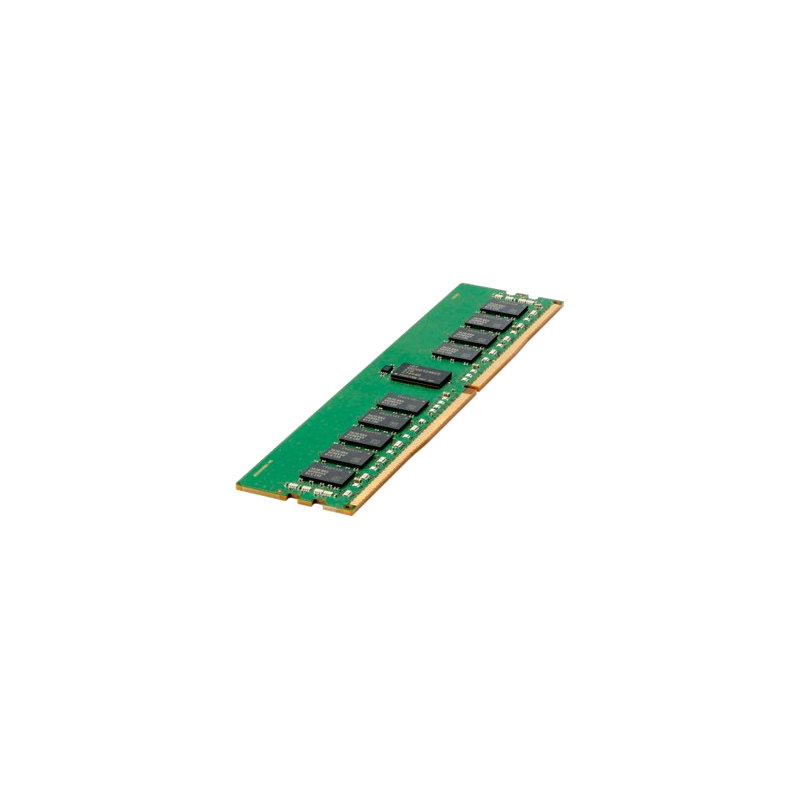 shoppi - Barrette mémoire RAM HP non ECC DDR4-2133 8 Go (1 x 8 Go)