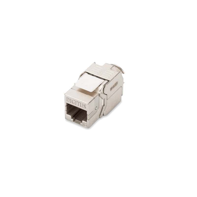 shoppi - Module RJ45 FTP cat 6 Digitus