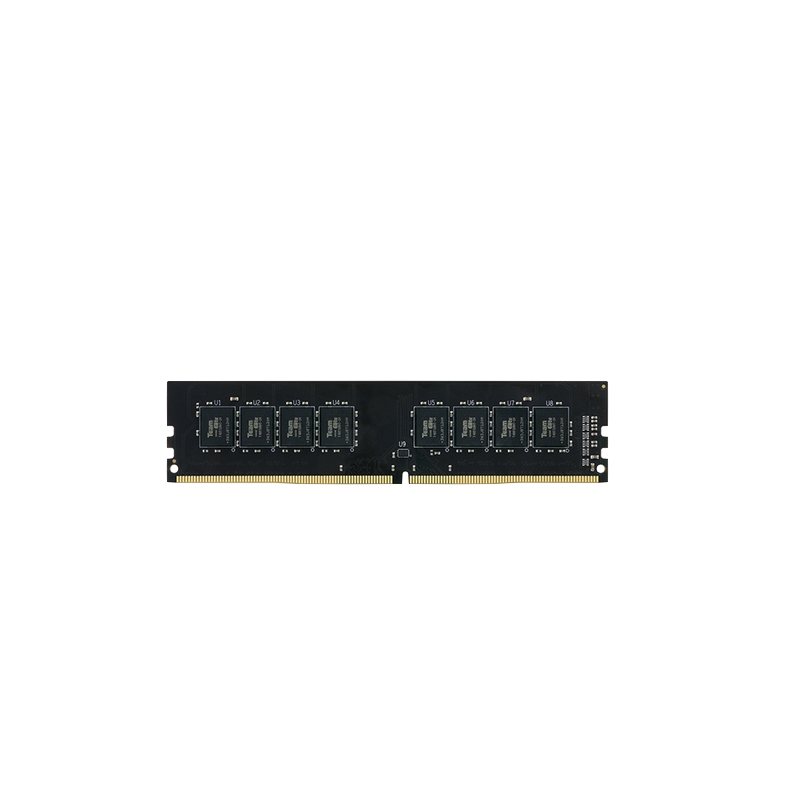 shoppi - Barrette Mémoire TEAM GROUP 8GB DDR4 2400MhZ