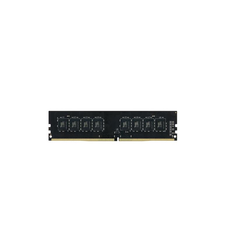 shoppi - Barrette Mémoire TEAM GROUP 8GB DDR4 2400MhZ