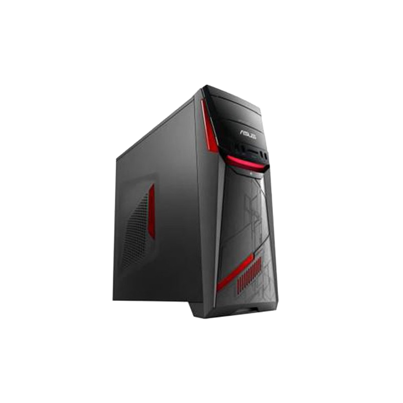 shoppi - PC de Bureau Gamer ASUS G11CD-K-FR007D i7 7700 16 Go 1To