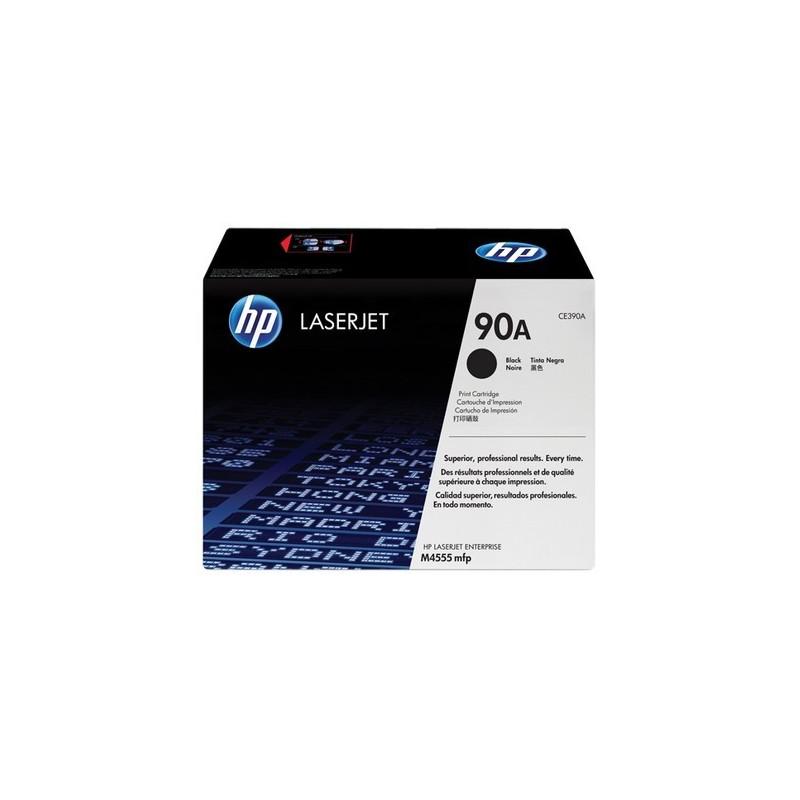 shoppi - HP 90A toner LaserJet noir